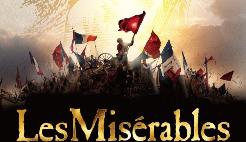 Les Miserables Opens Tonight At Nmu Wnmu Fm