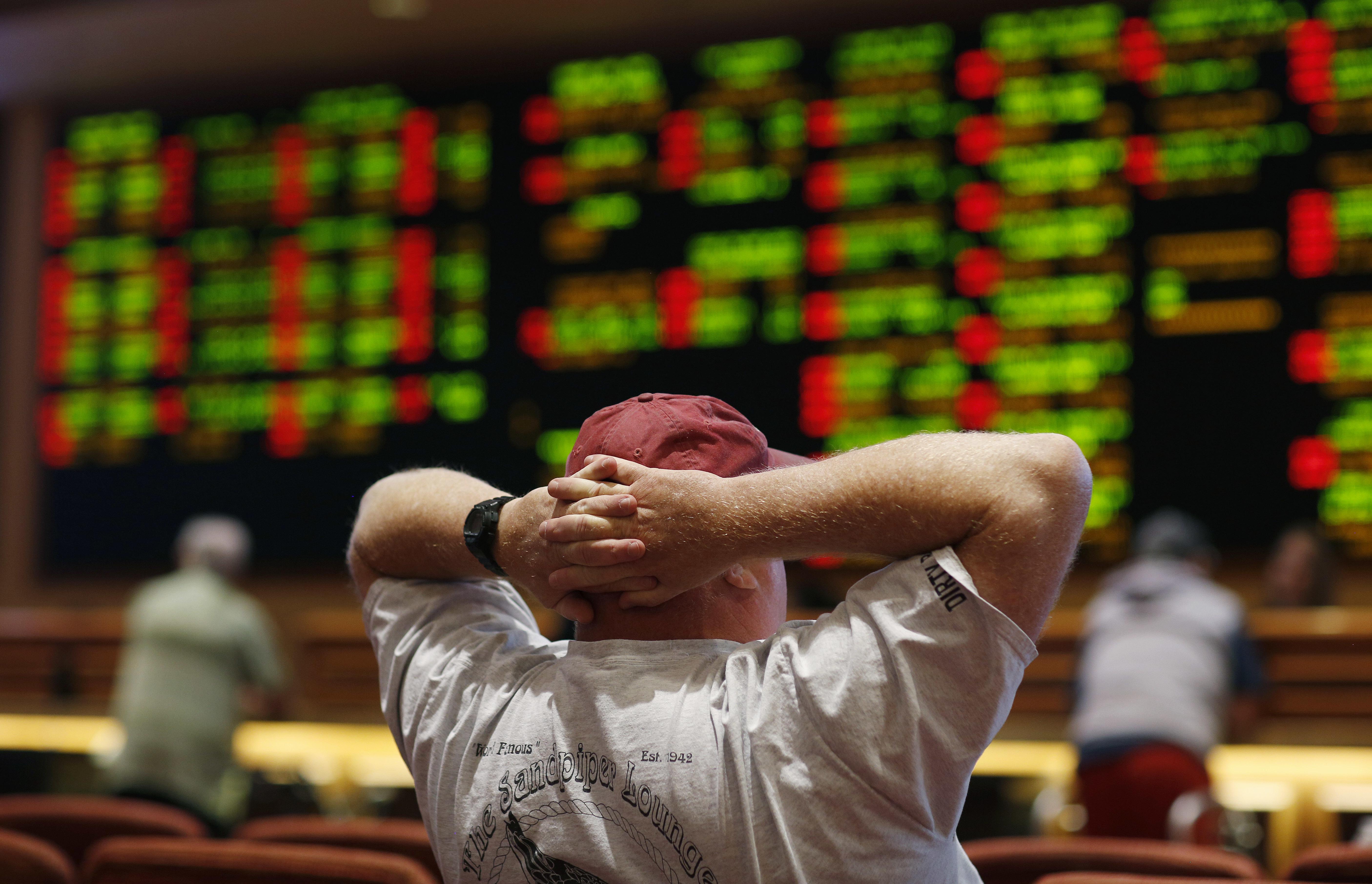 Buckeye sports betting binary options magnet scam stuff