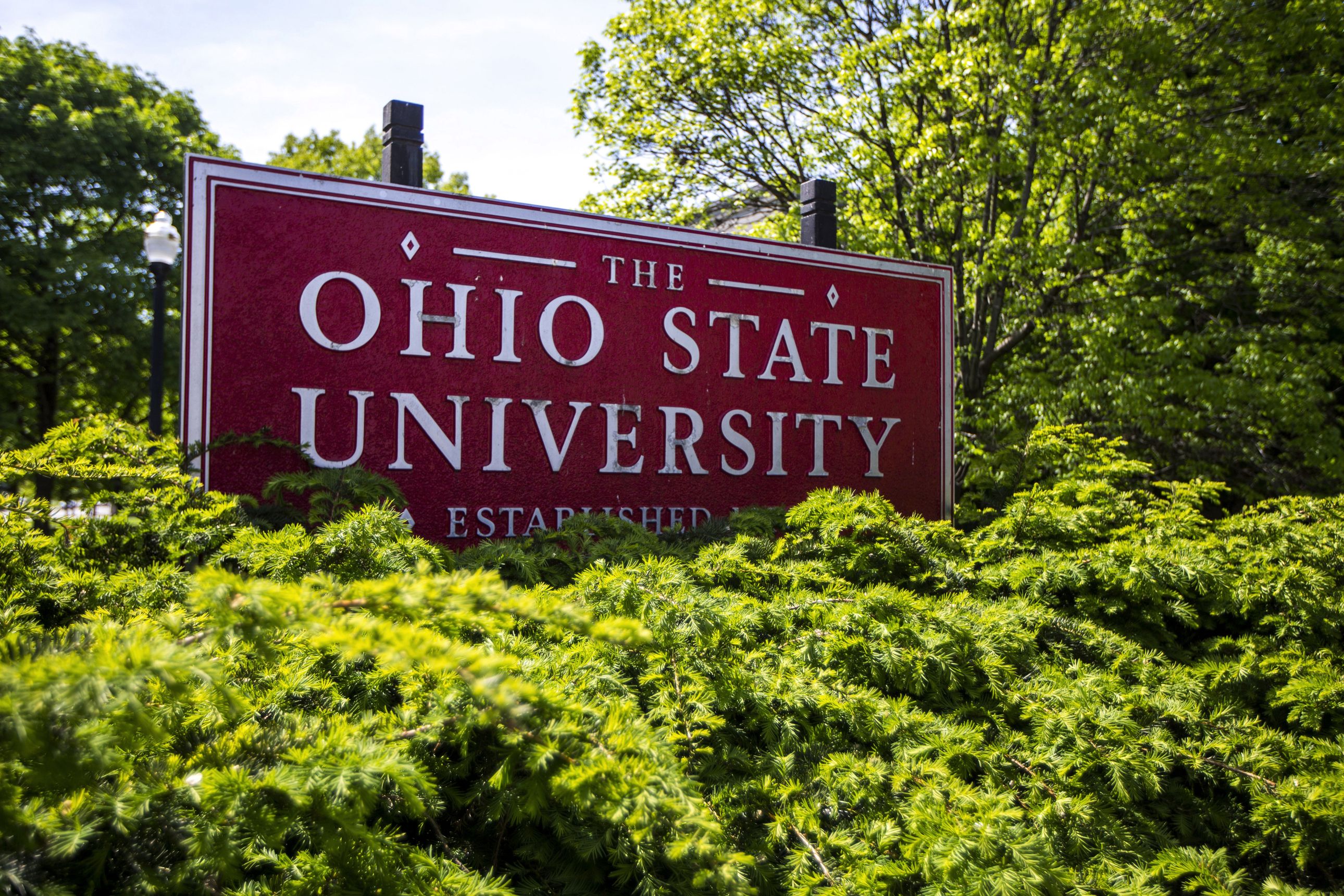 Ohio State Finds Nearly 100 Coronavirus Cases During Back To School Testing Wosu Radio