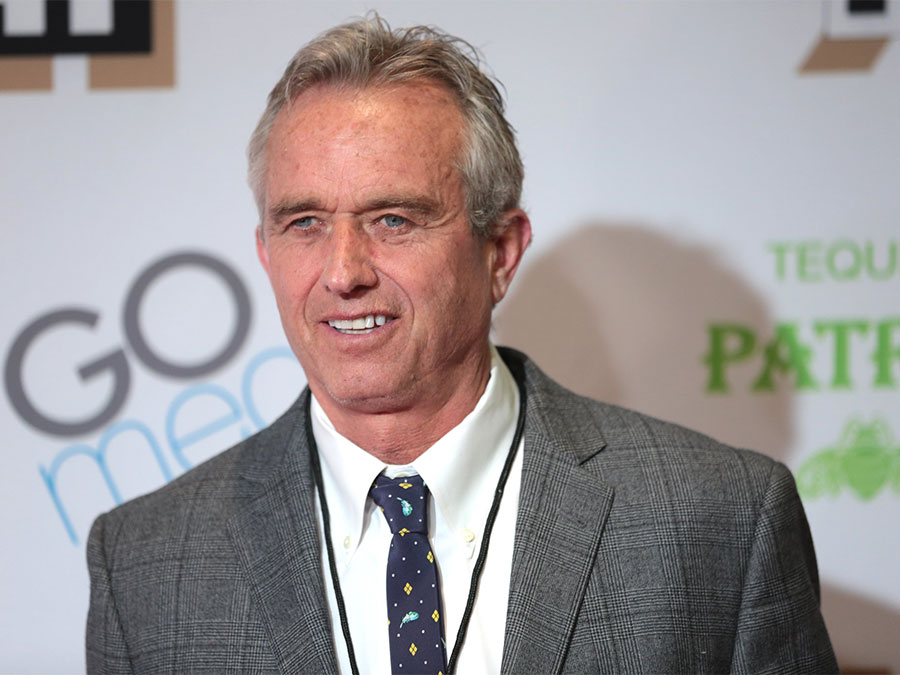 Robert F. Kennedy Jr. Brings Anti-Vaccination Message To Statehouse | WOSU  Radio