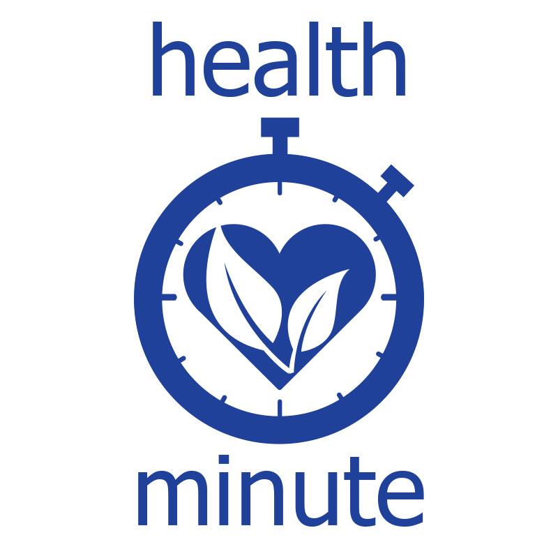 Health Minute: Men's Health
