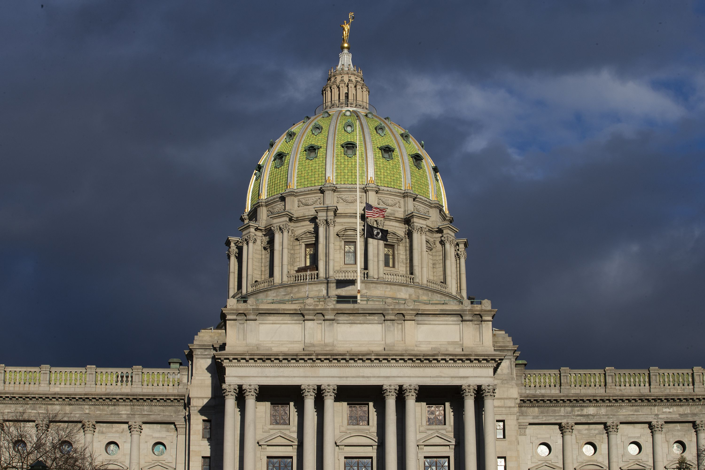 Legislature Votes To Immediately End Pa.'s Coronavirus Disaster Declaration, Keeps Waivers In Place