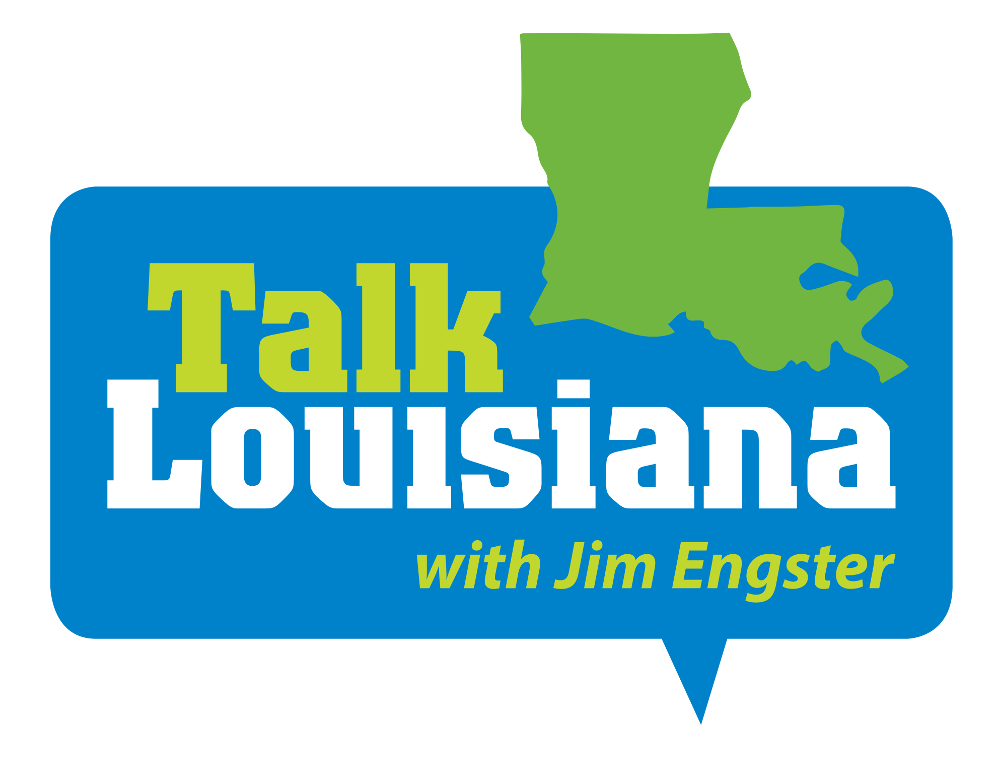 Image result for Talk Louisiana (WRKF) with Jim Engster