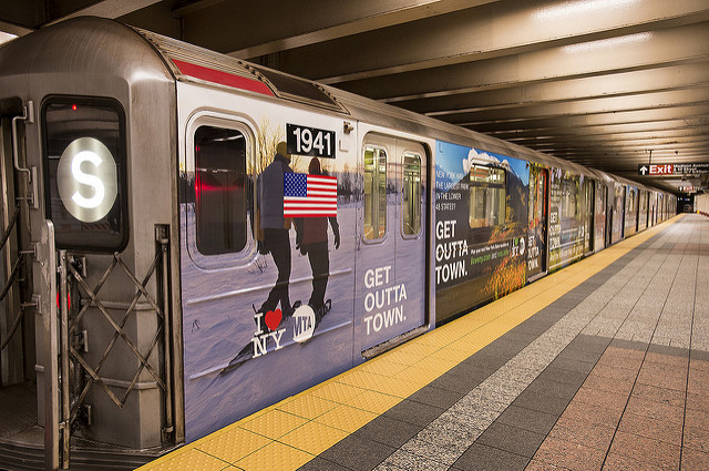 MTA Report Reveals Problems With Worker Attendance Software