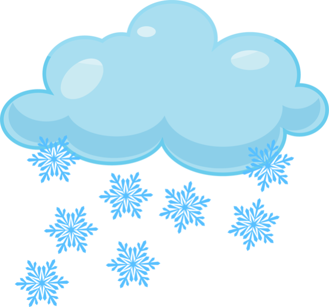Image result for snowing icon