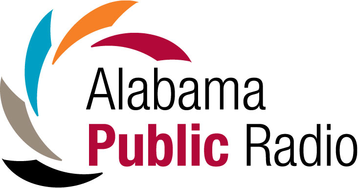 Alabama Public Radio logo