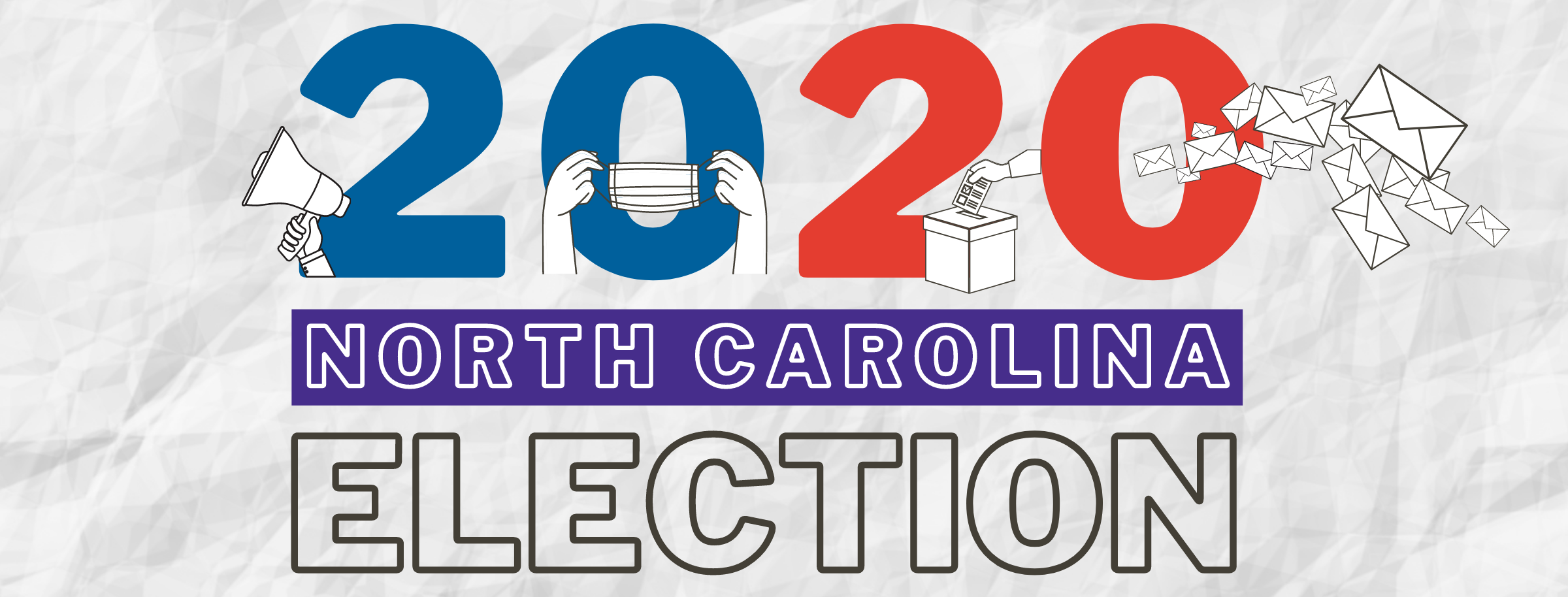2020 North Carolina Election Breaking Down Statewide Races Wunc