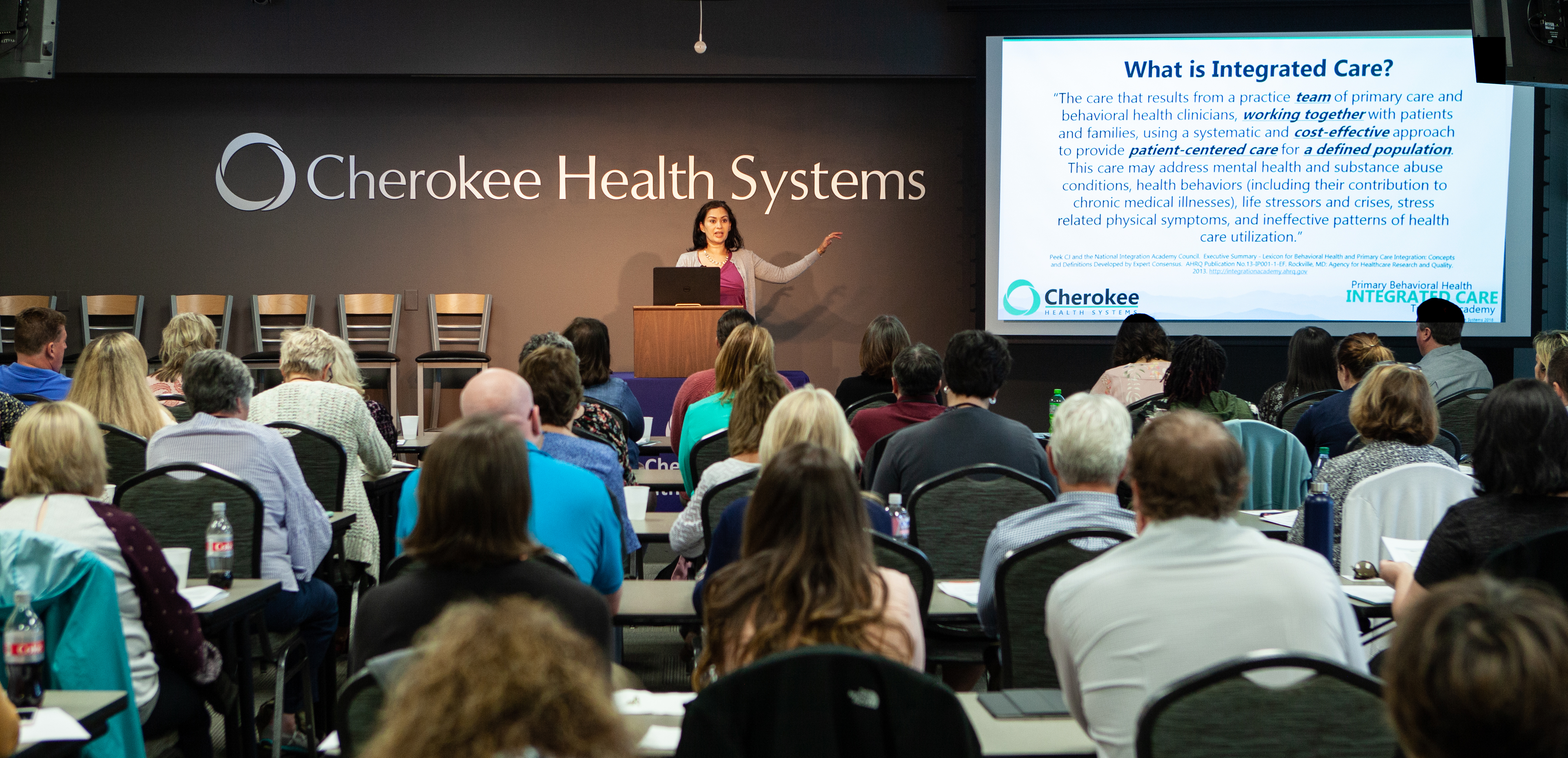 East Tennessee Clinics For The Poor Become World Leaders In Whole