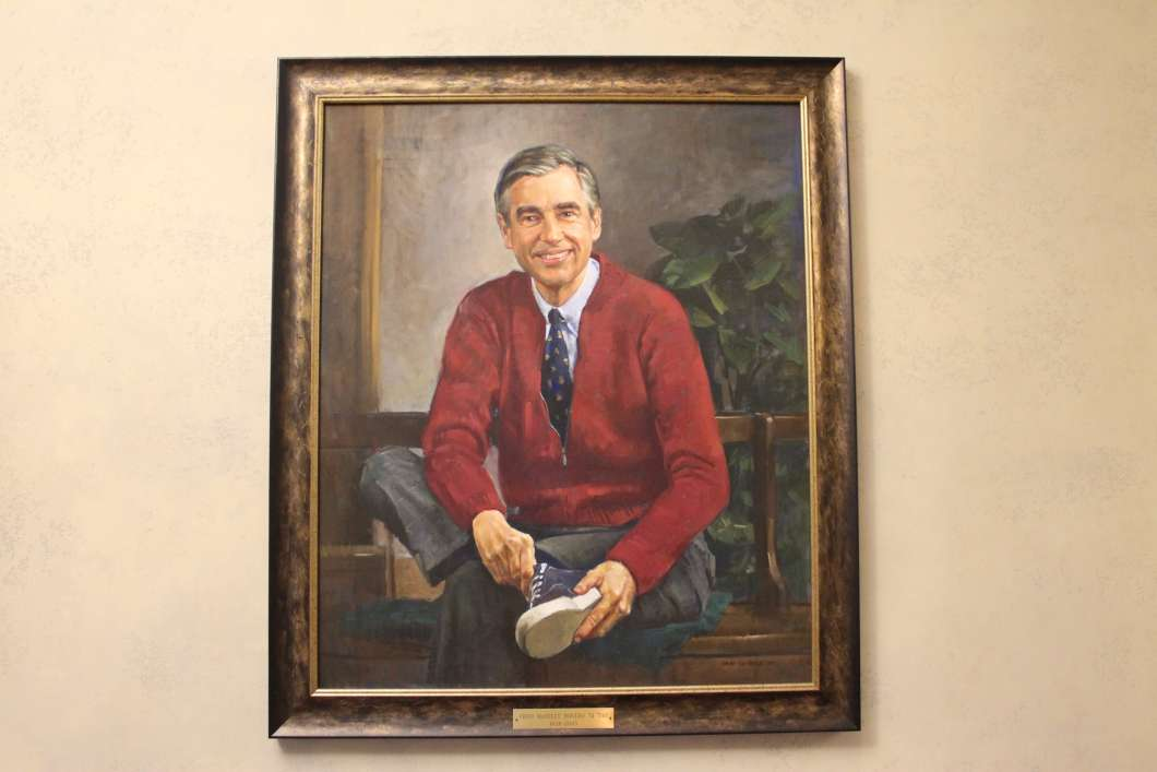 Mr Rogers Neighborhood Once Was Here In Florida Wusf News