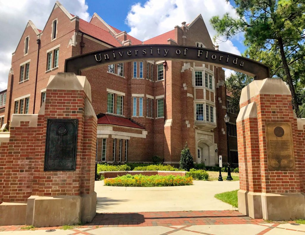 Florida Faculty Union Pushes For Remote Learning, Closed College Campuses In  Fall | WUSF News