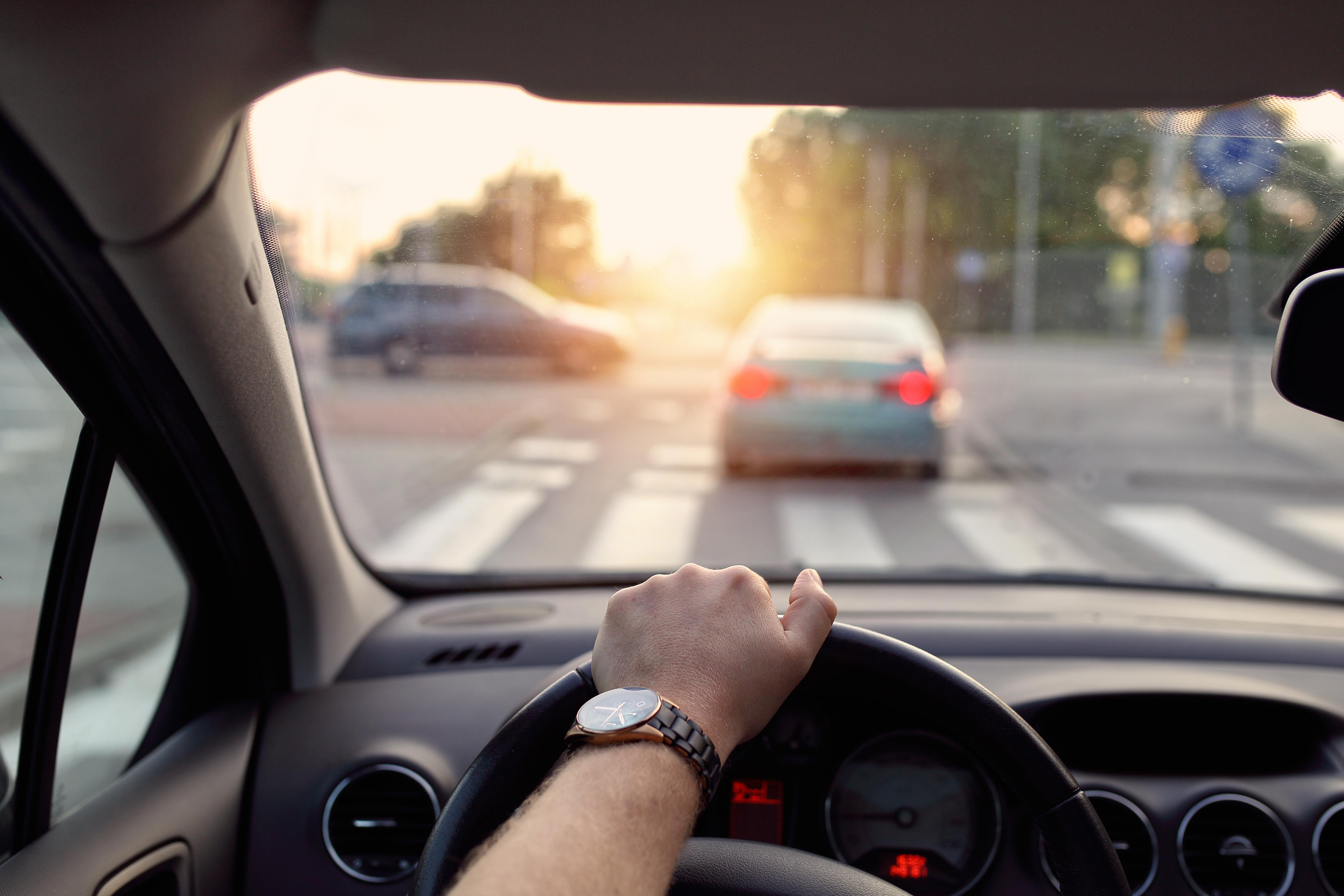 Картинка безопасное вождение
