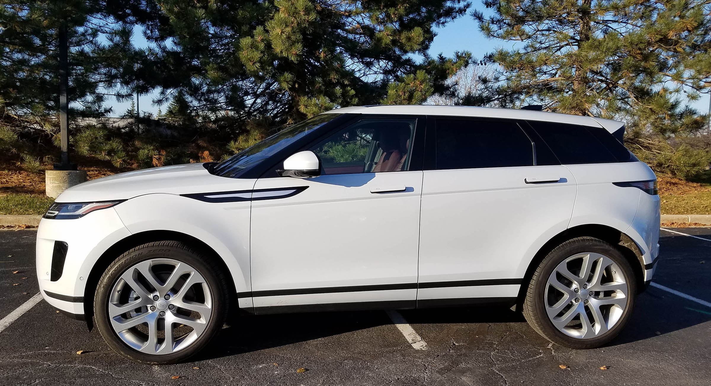 2020 Range Rover Evoque Se Awd Review Wuwm