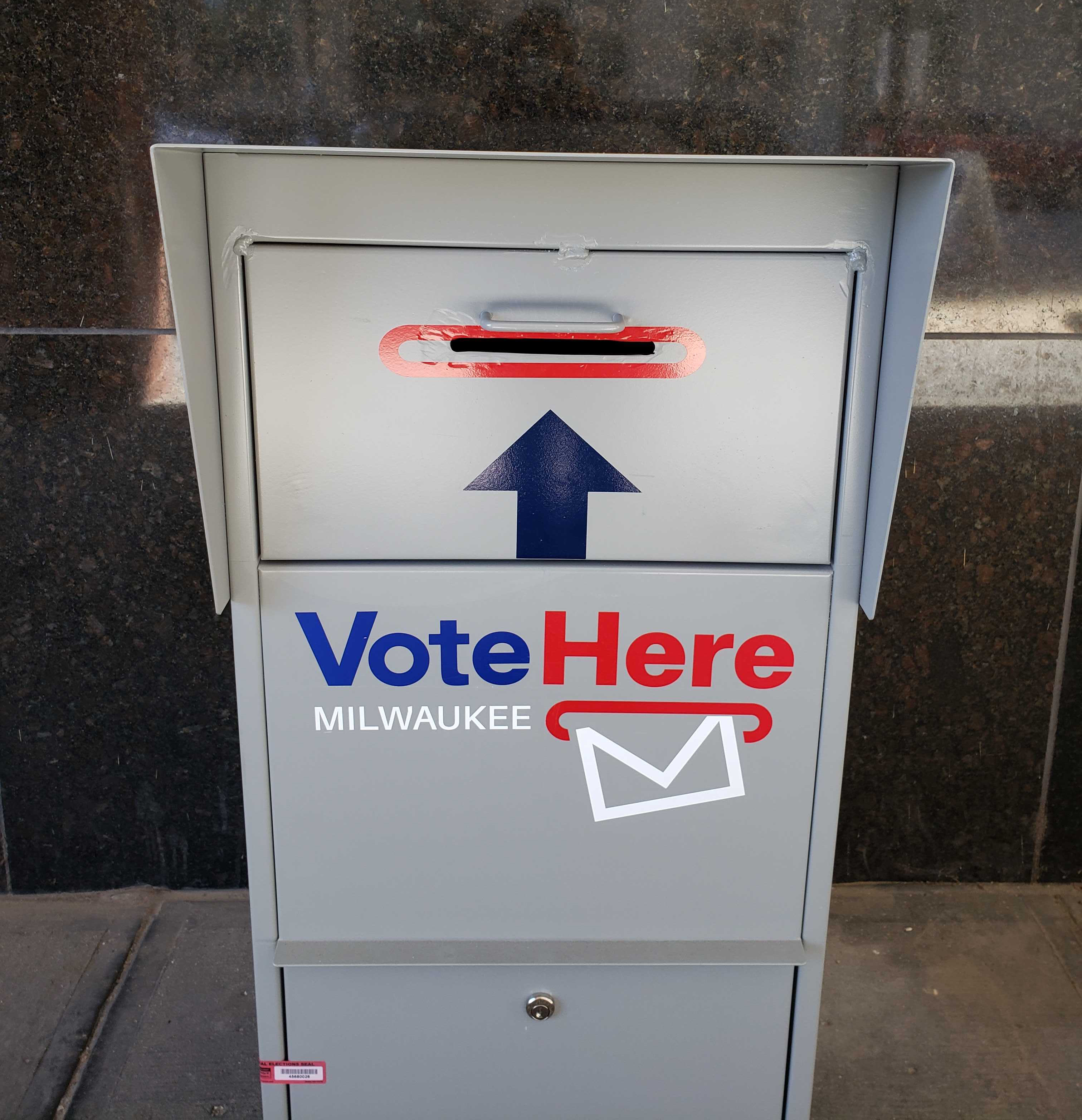 How To Return Your Absentee Ballot In Milwaukee Wuwm