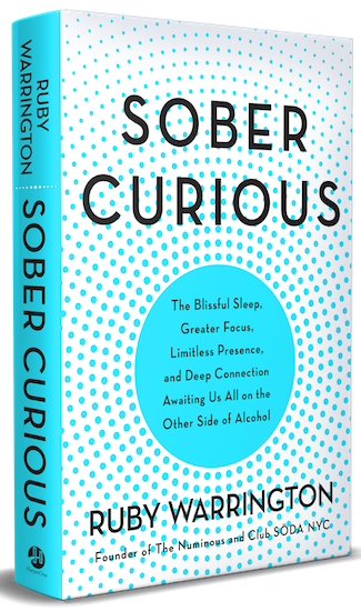 Image result for sober curious