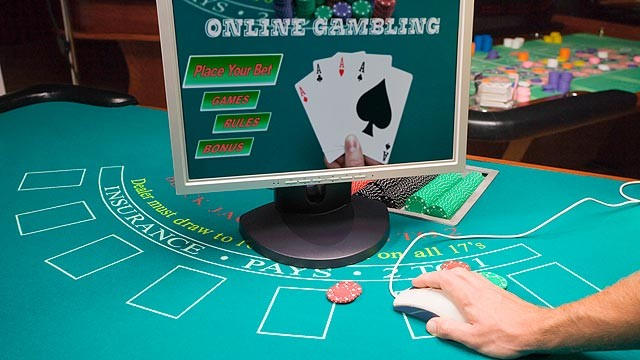 Only Online Slot Games of Chance with the Smallest Capital