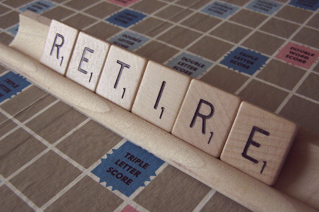 Your Retirement